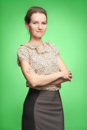 Скаредова Анастасия