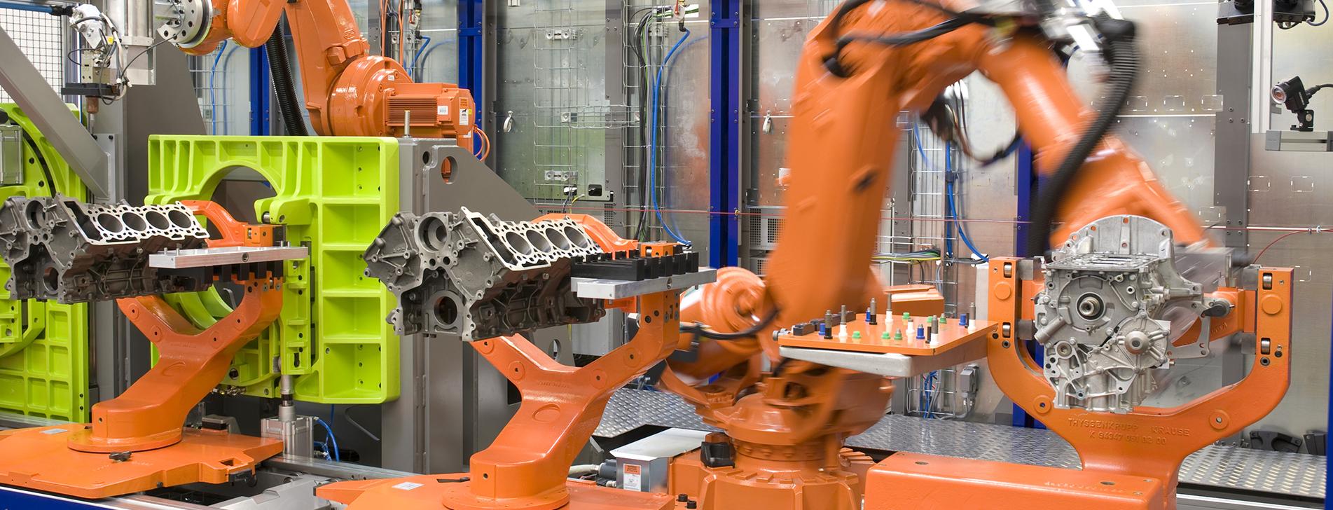 Письменный перевод документации ThyssenKrupp System Engineering GmbH