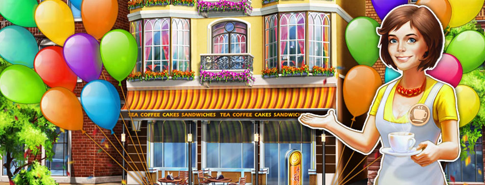 Локализация игры «Кофейня: бизнес-симулятор кафе»