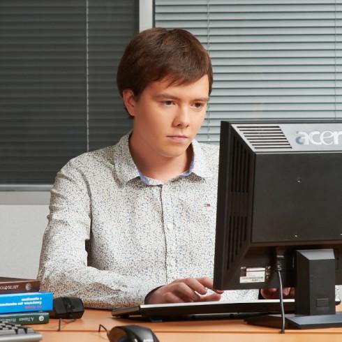 Письменный (технический) перевод