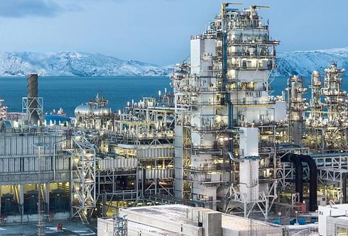 Письменный перевод документации для газохимического комплекса Linde AG