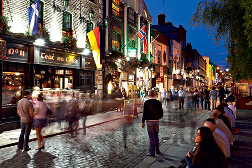 All Correct объявляет о переносе штаб-квартиры в Ирландию