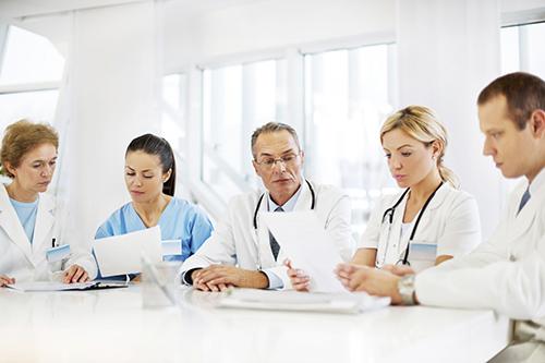 Обучение иностранным языкам медицинских работников