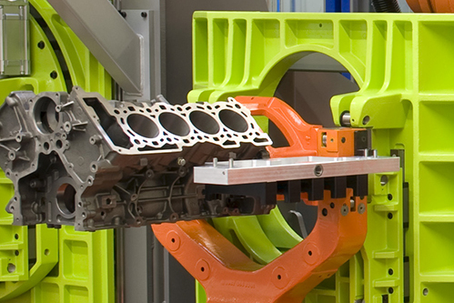 Письменный перевод для компании ThyssenKrupp System Engineering