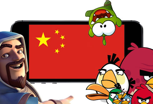 Как издать игру в Китае
