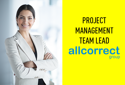Project Manager/Project Management Team Lead